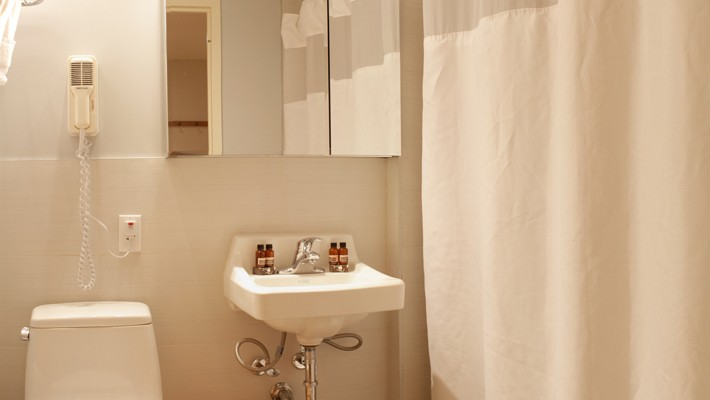 Stanton Bathroom